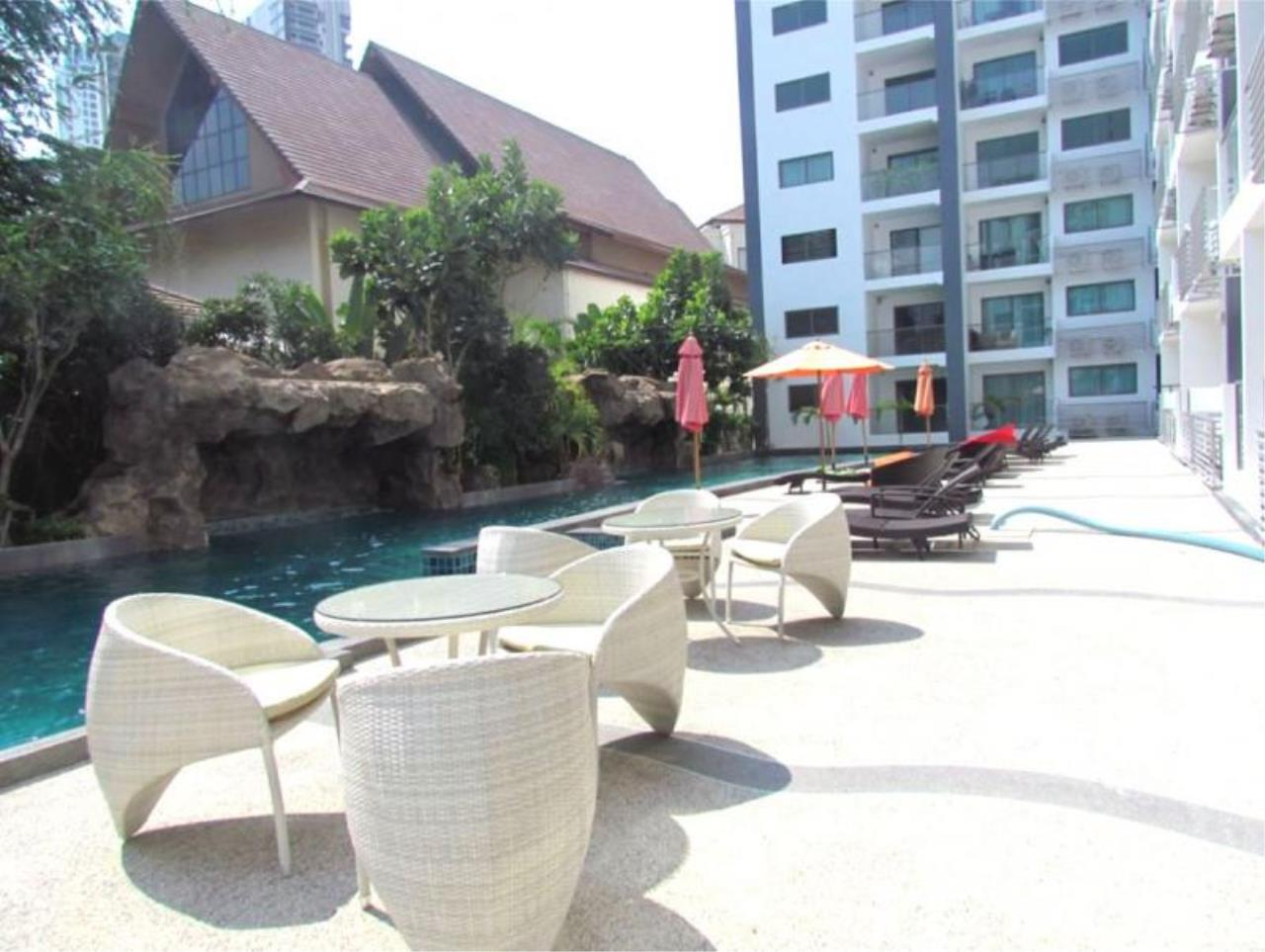 RE/MAX Town & Country Property Agency's Condo for sale in North Pattaya 10