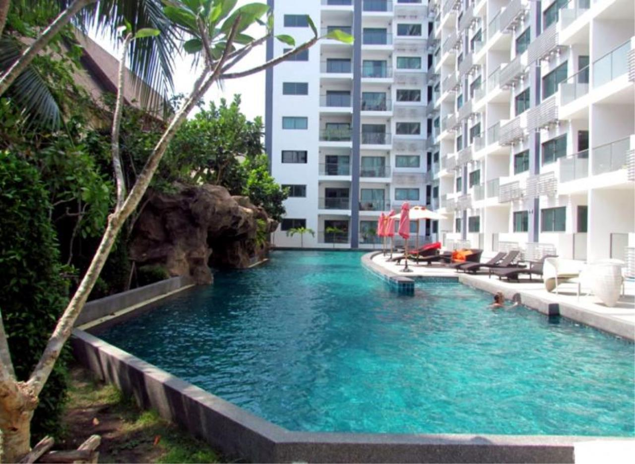 RE/MAX Town & Country Property Agency's Condo for sale in North Pattaya 7