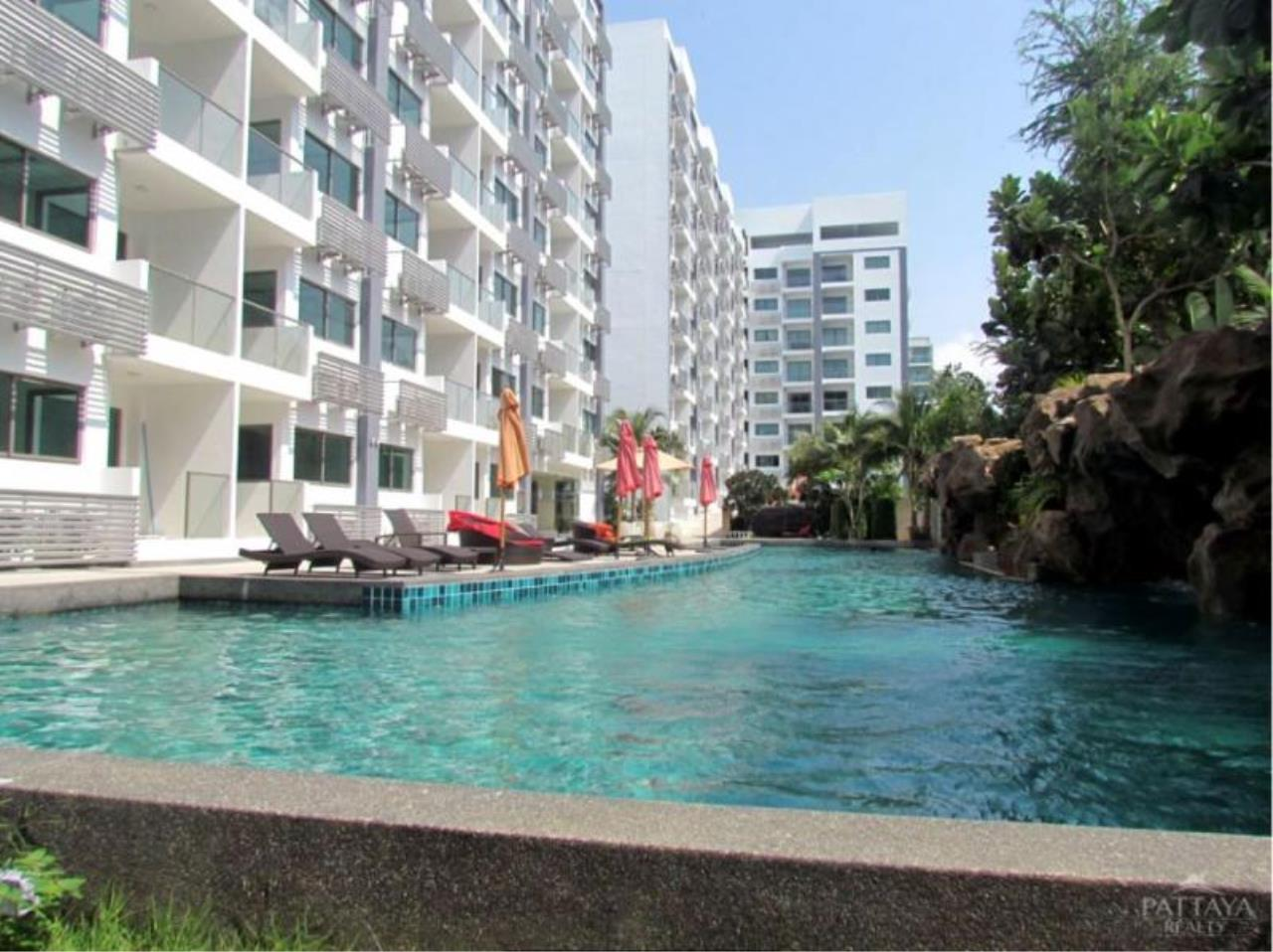 RE/MAX Town & Country Property Agency's Condo for sale in North Pattaya 8