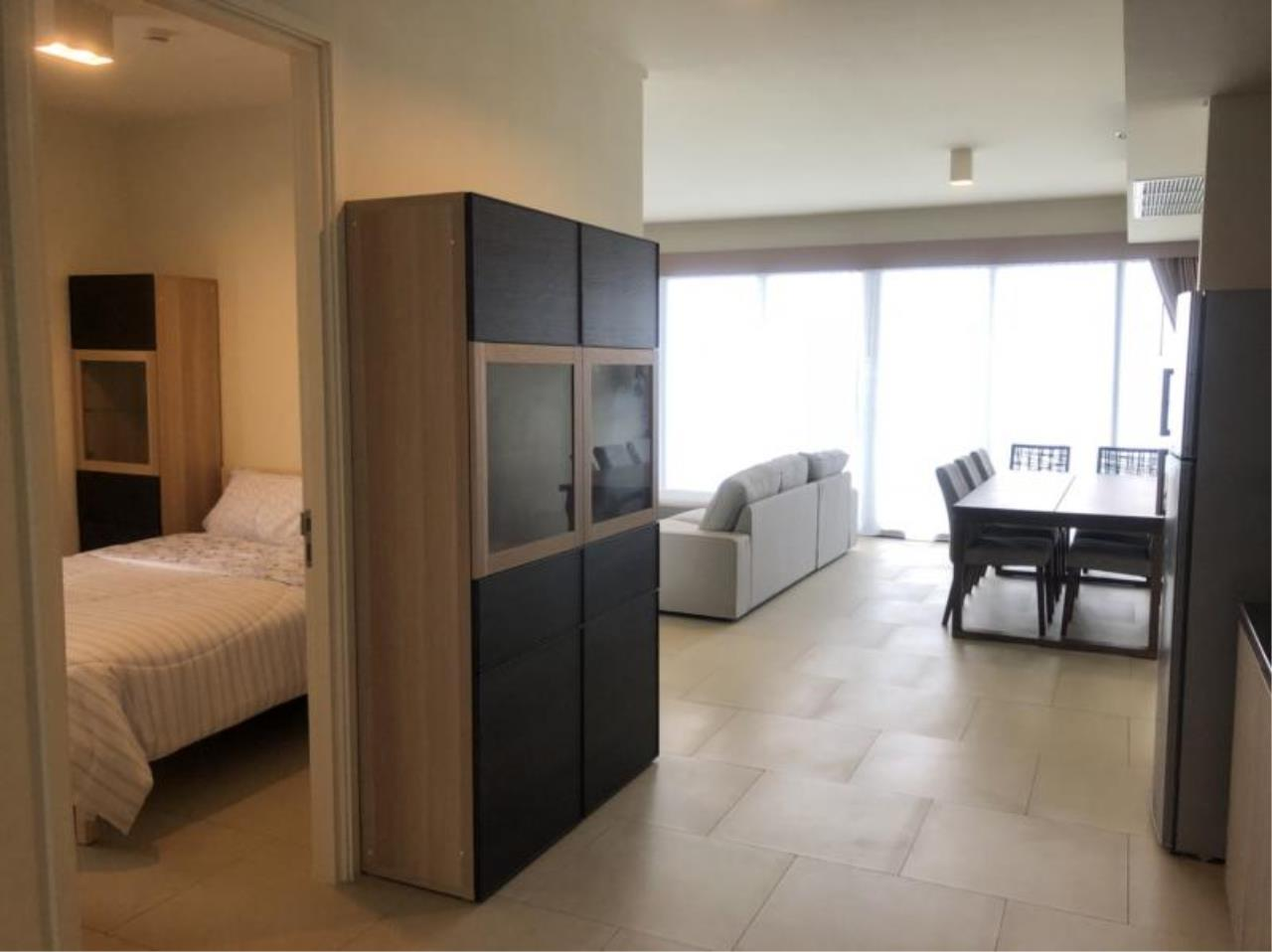 RE/MAX Town & Country Property Agency's Nice Sea view condo in Naklua 2