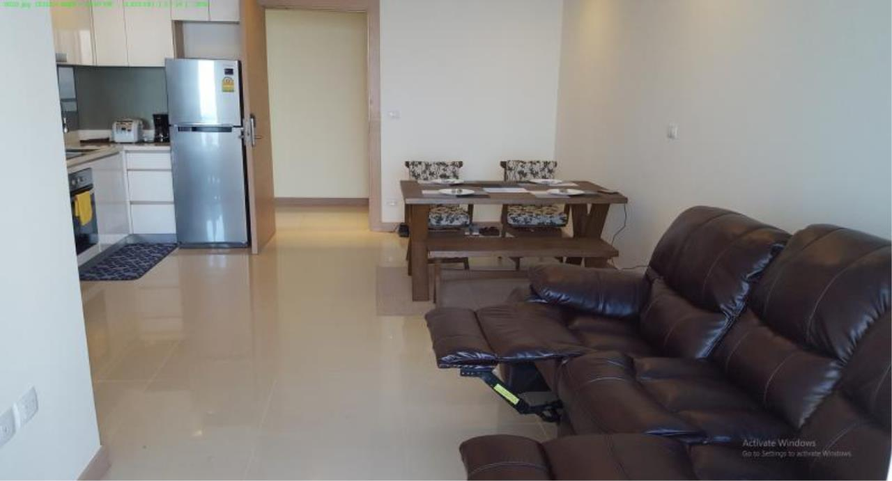 RE/MAX Town & Country Property Agency's Beachfront Condo in Naklua 5