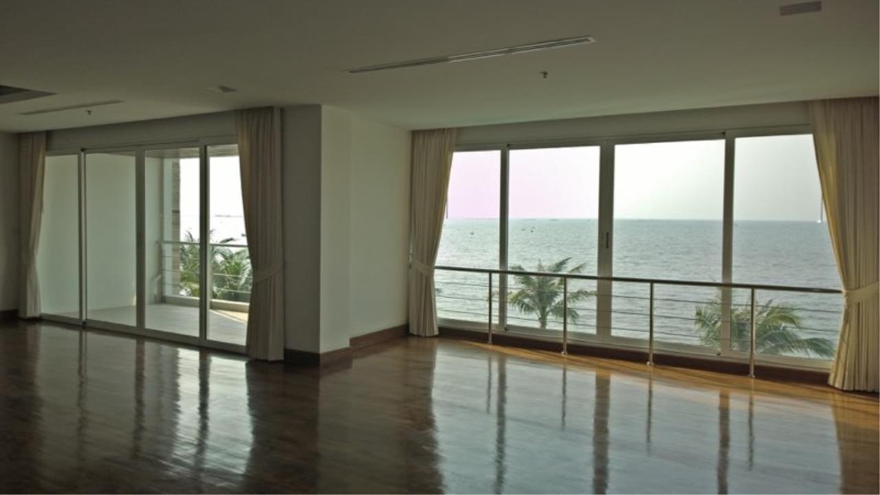 RE/MAX Town & Country Property Agency's Luxury Sea view condo in Nakhua 8