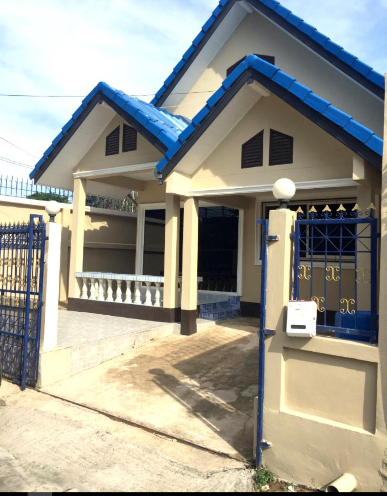 RE/MAX Town & Country Property Agency's Lovely House Naklua 1