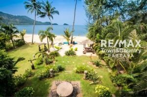 RE/MAX Town & Country Property Agency's Koh Chang Beach-front villas 5