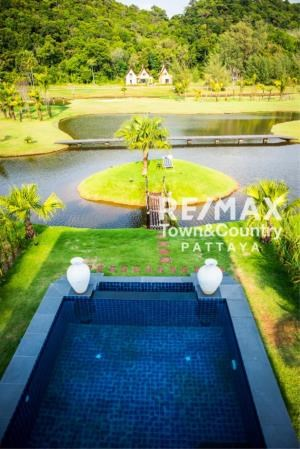 RE/MAX Town & Country Property Agency's Koh Chang Beach-front villas 3