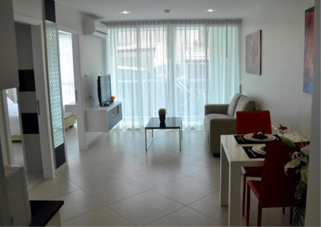RE/MAX Town & Country Property Agency's Brand new condo in Pratamnak Hill 1