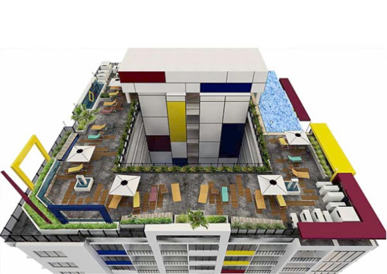 RE/MAX Town & Country Property Agency's Brand new condo in Pratamnak Hill 12
