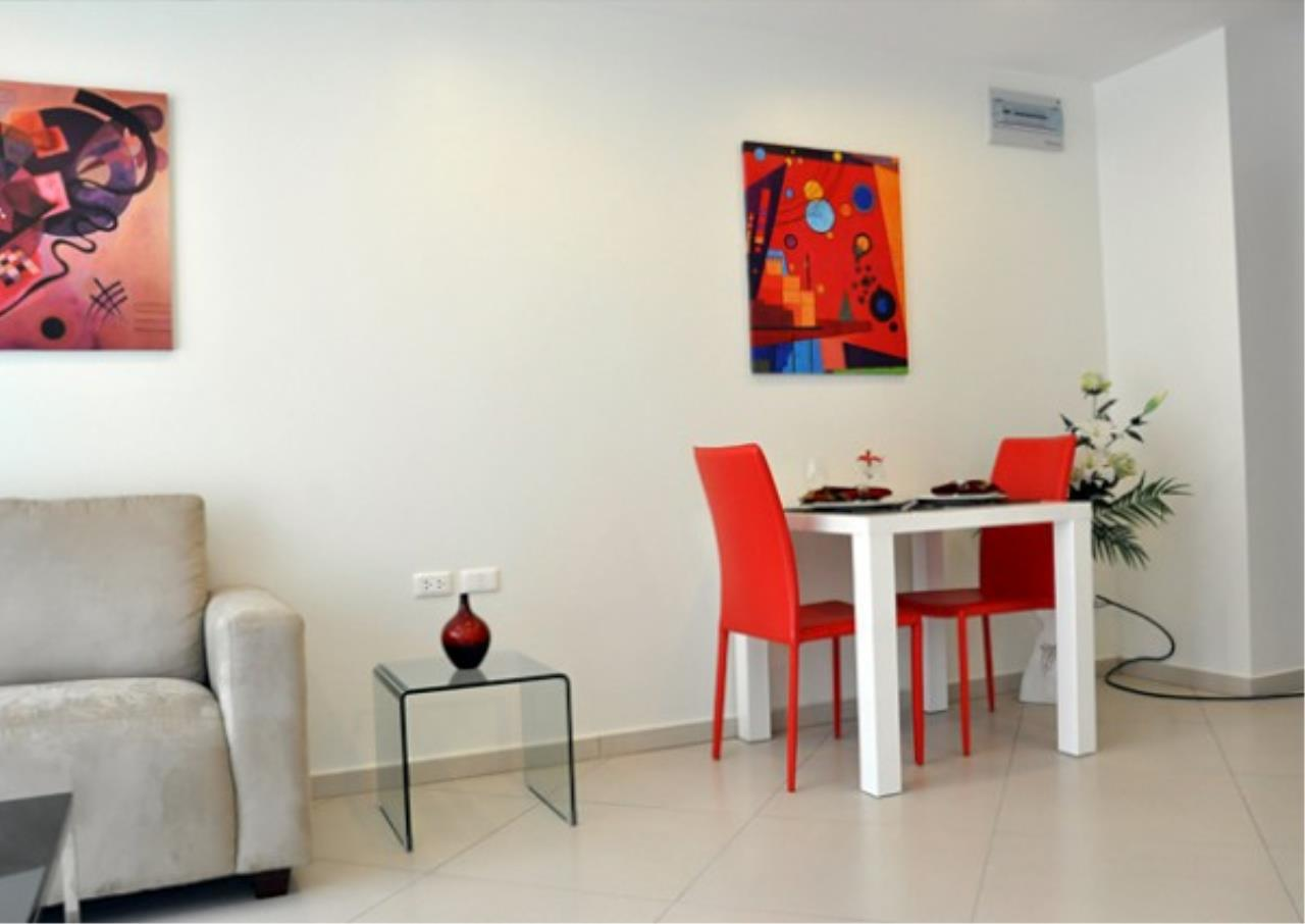 RE/MAX Town & Country Property Agency's Brand new condo in Pratamnak Hill 4