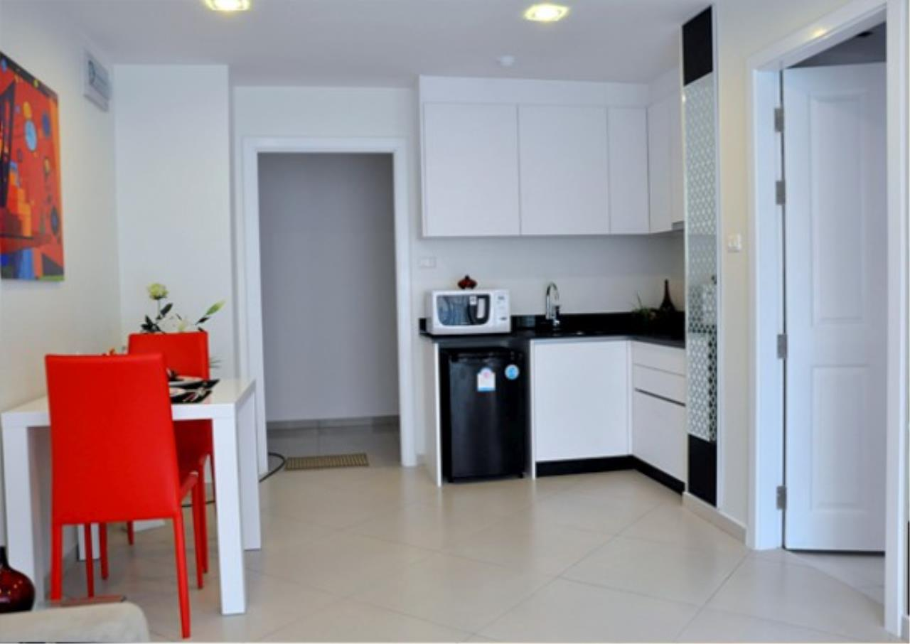 RE/MAX Town & Country Property Agency's Brand new condo in Pratamnak Hill 5