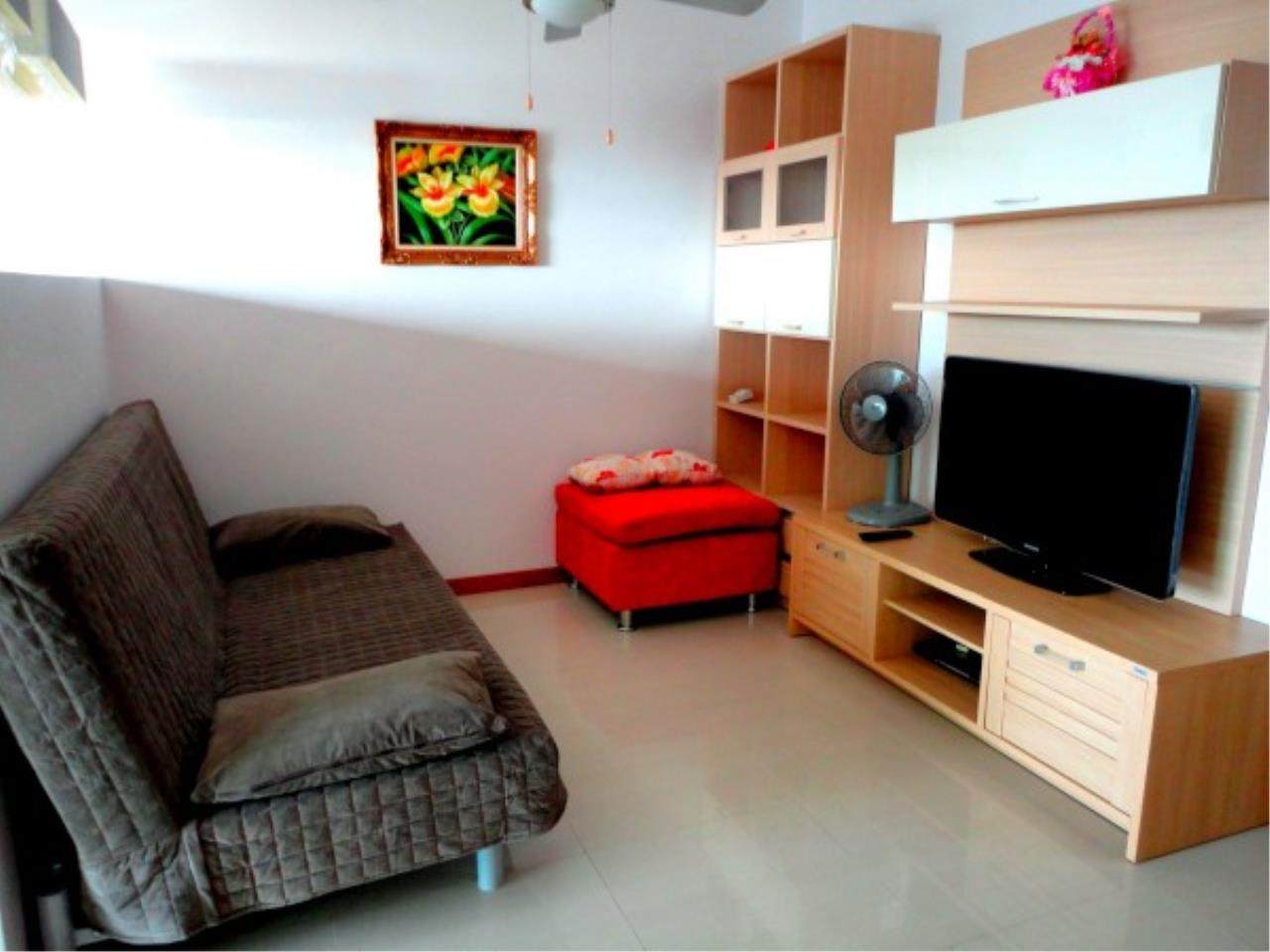 RE/MAX Town & Country Property Agency's Nice studio in Pratamnak 2