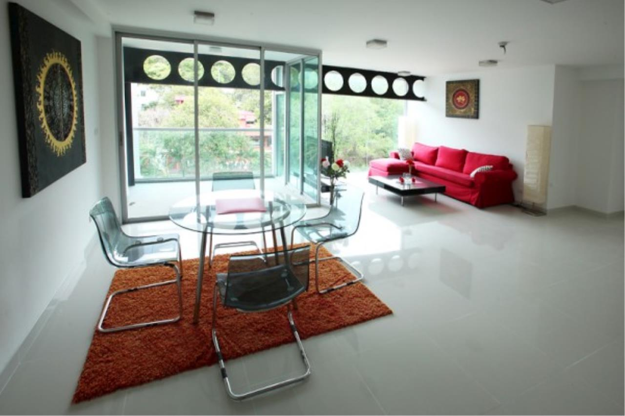 RE/MAX Town & Country Property Agency's Designer 2 bedroom in Pratumnak.. 3
