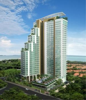 RE/MAX Town & Country Property Agency's Excellent 2 bedroom sea view corner unit!! 11