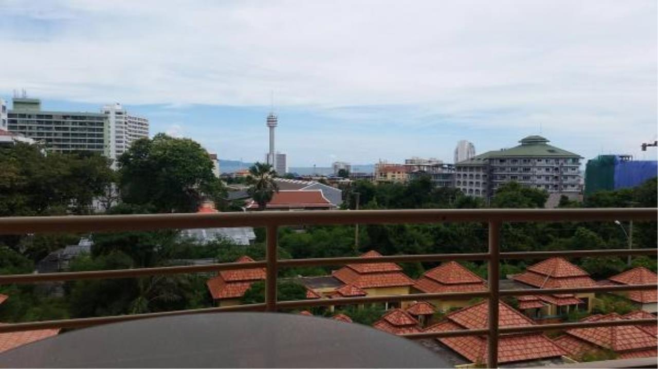 RE/MAX Town & Country Property Agency's One Bedroom condo for sale in Pratamnak 11
