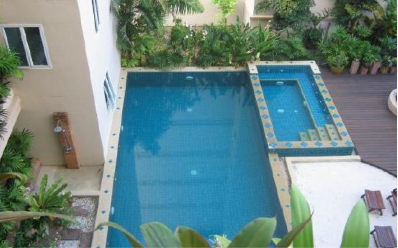 RE/MAX Town & Country Property Agency's One Bedroom condo for sale in Pratamnak 12