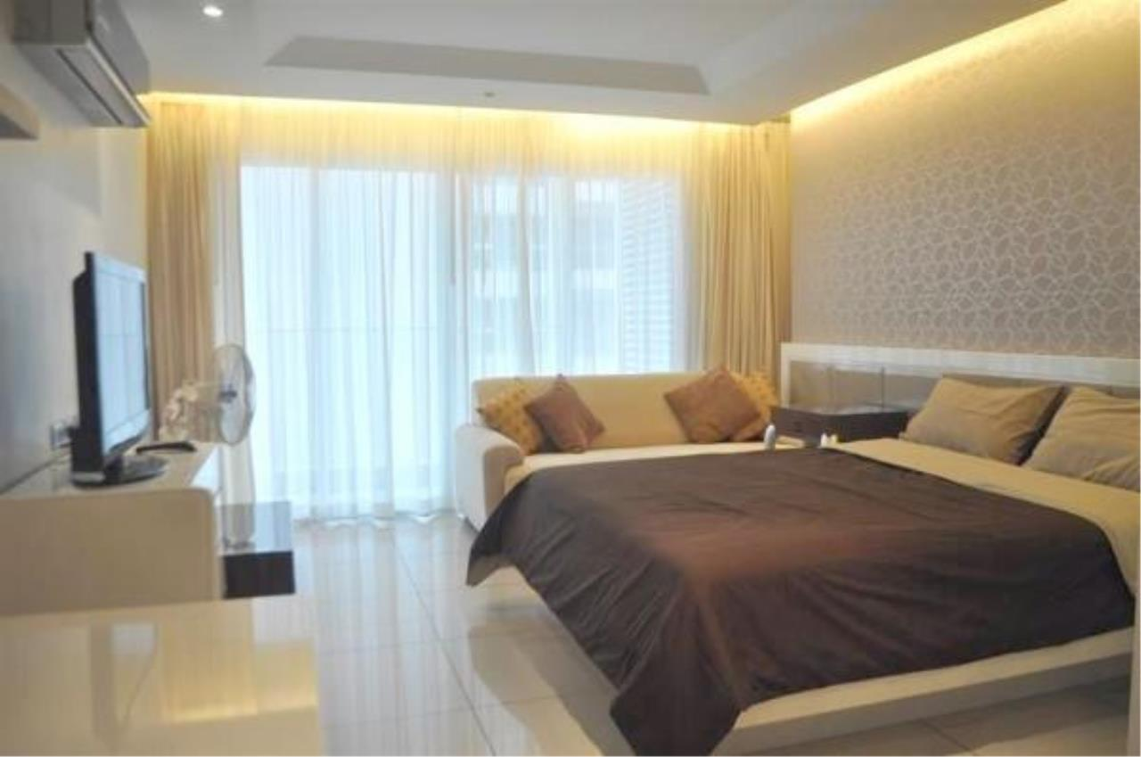 RE/MAX Town & Country Property Agency's Studio for sale in Pratamnak 5