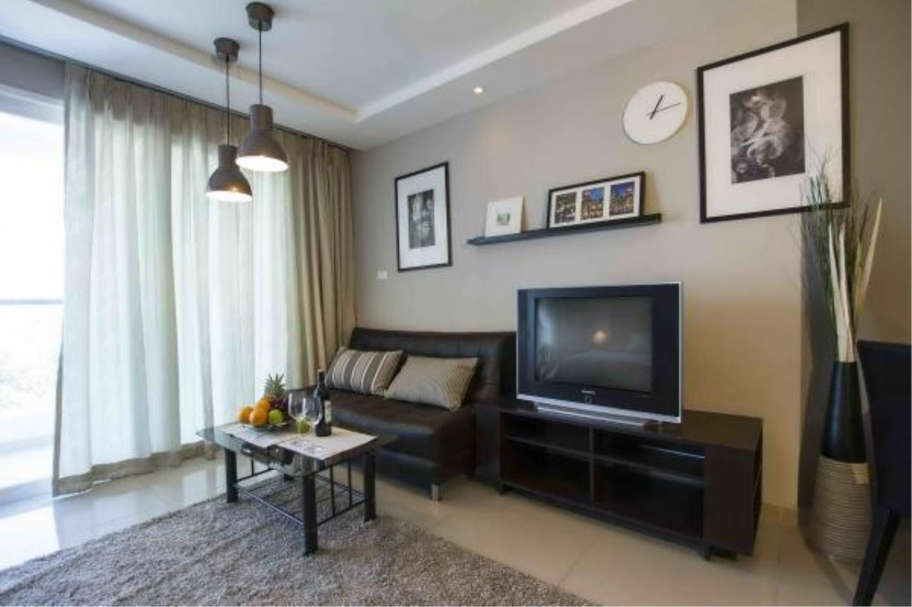 RE/MAX Town & Country Property Agency's Nice studio for sale in Pratumnak 2