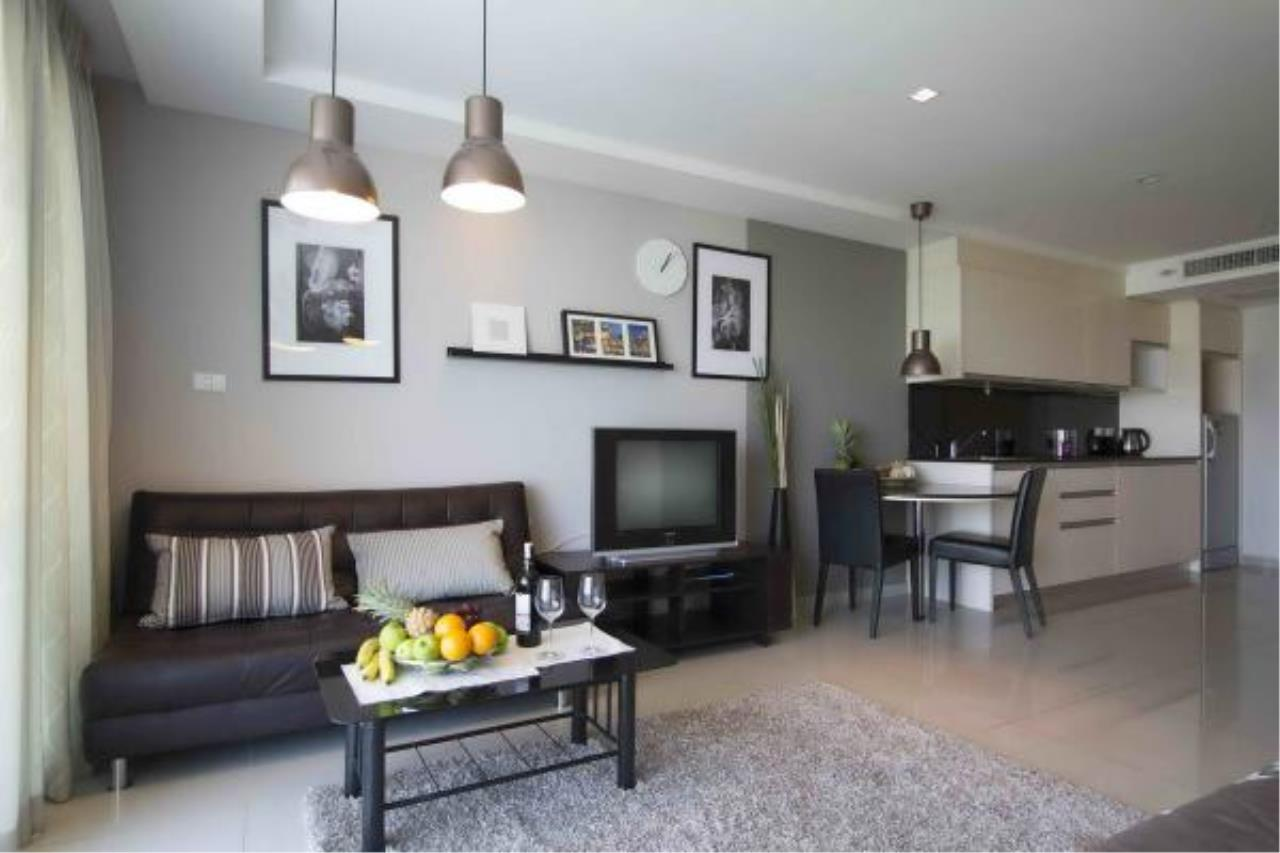 RE/MAX Town & Country Property Agency's Nice studio for sale in Pratumnak 3