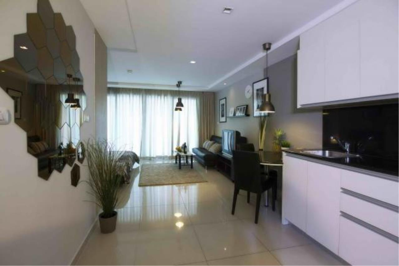 RE/MAX Town & Country Property Agency's Nice studio for sale in Pratumnak 5