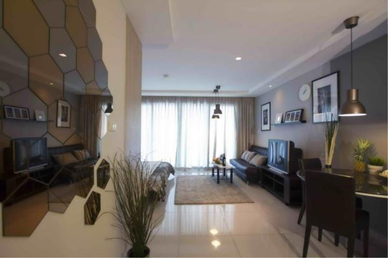 RE/MAX Town & Country Property Agency's Nice studio for sale in Pratumnak 6