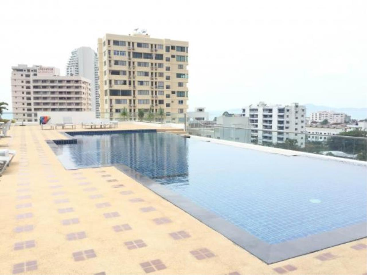 RE/MAX Town & Country Property Agency's Nice studio for sale in Pratumnak 9