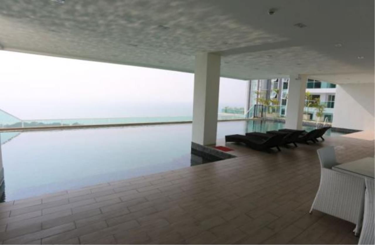 RE/MAX Town & Country Property Agency's 1 bedroom condo for sale in Pratumnak 12