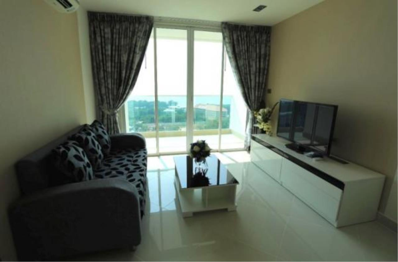 RE/MAX Town & Country Property Agency's 1 bedroom condo for sale in Pratumnak 2