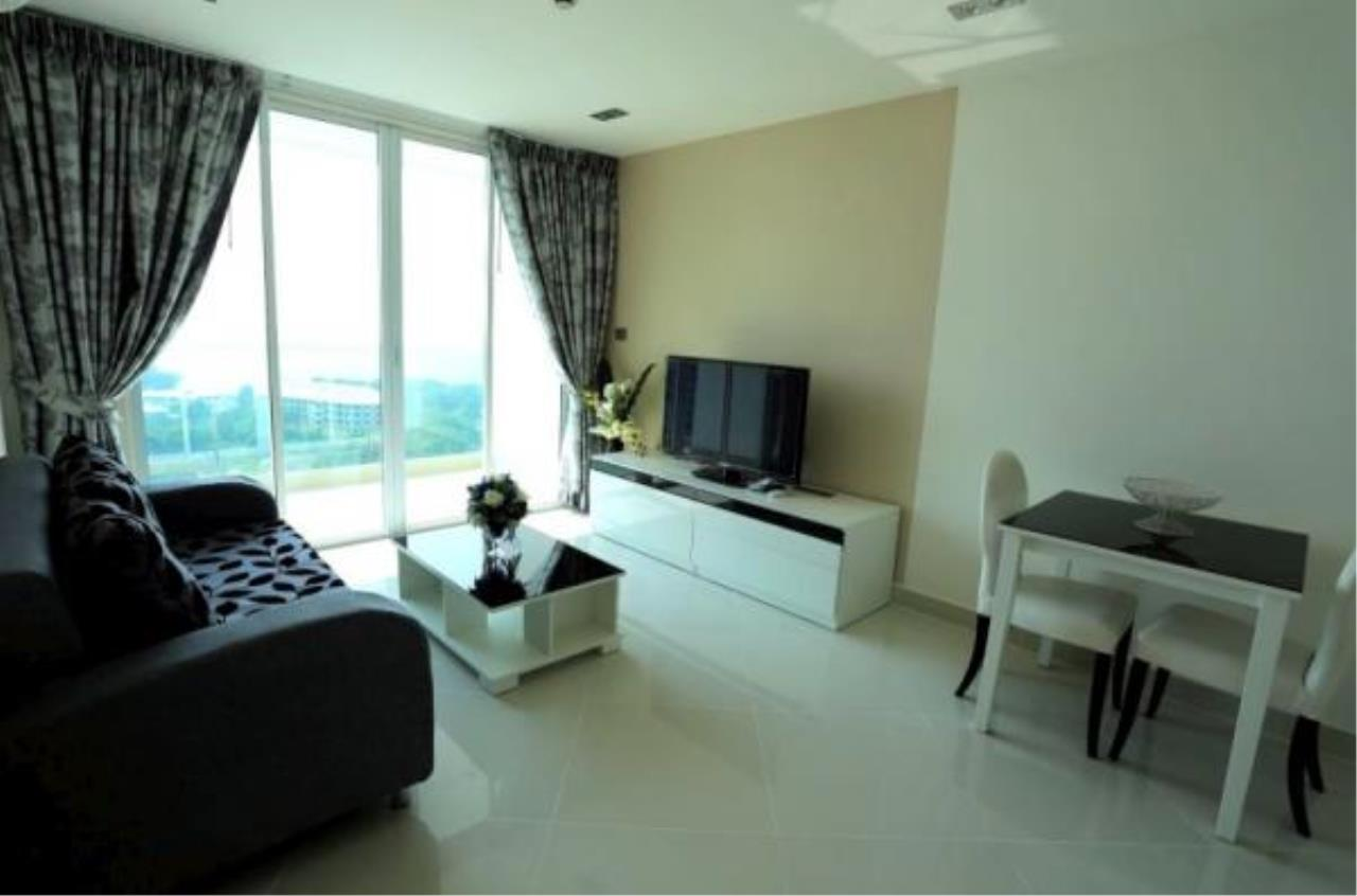 RE/MAX Town & Country Property Agency's 1 bedroom condo for sale in Pratumnak 3