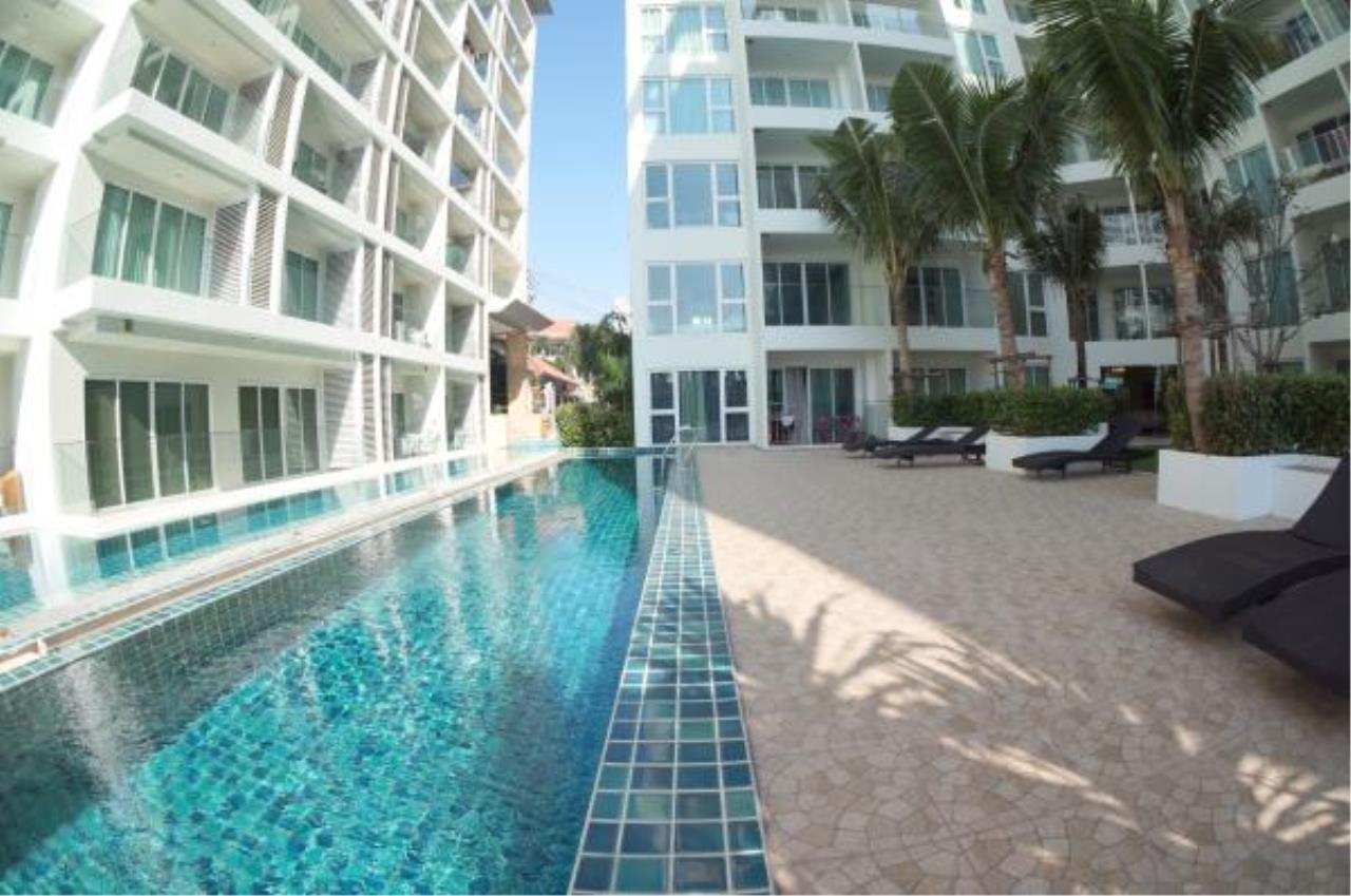 RE/MAX Town & Country Property Agency's Nice condo for sale or rent in Pratumnak 1