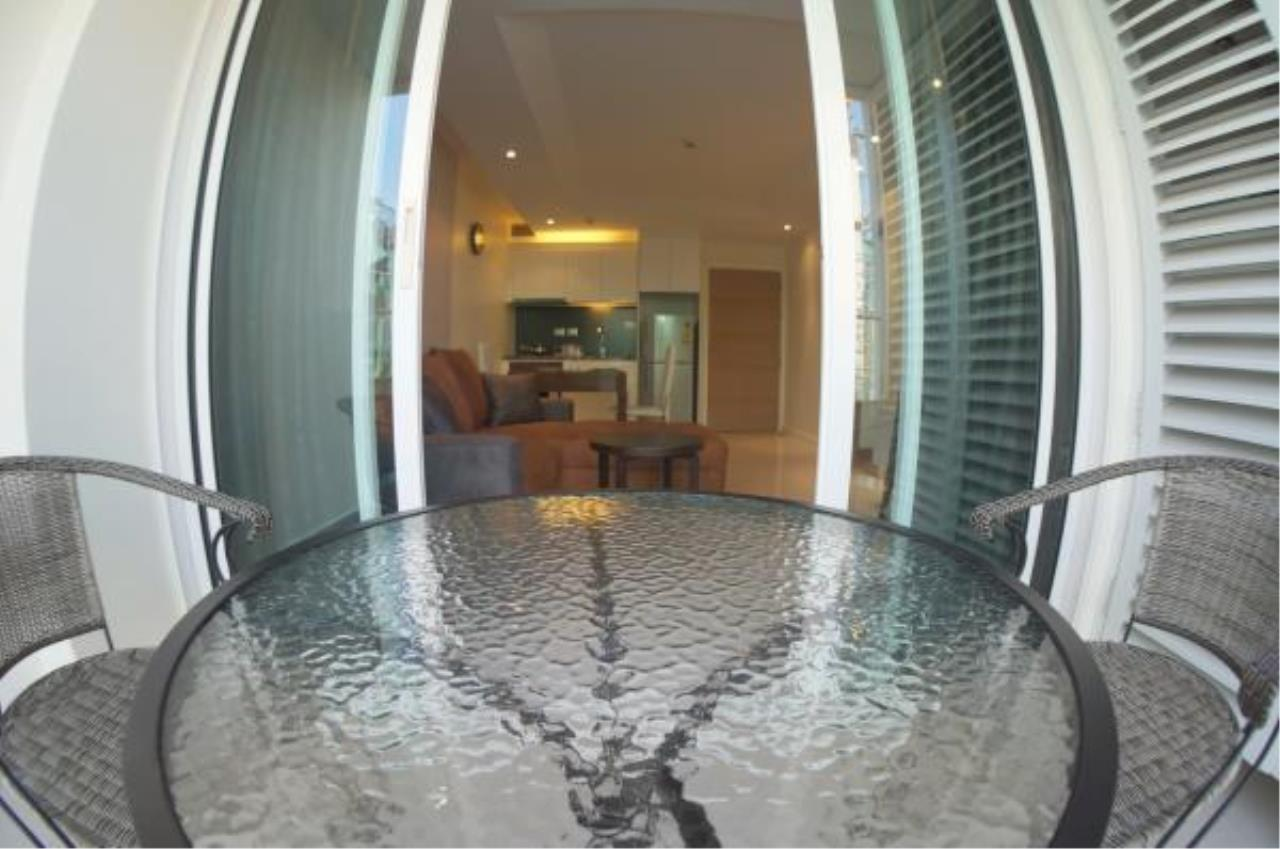 RE/MAX Town & Country Property Agency's Nice condo for sale or rent in Pratumnak 11