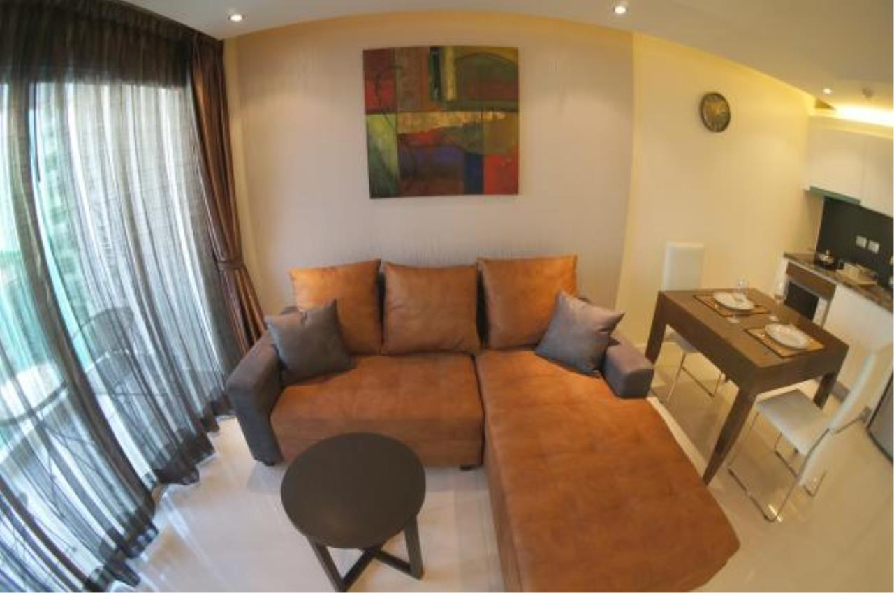RE/MAX Town & Country Property Agency's Nice condo for sale or rent in Pratumnak 4