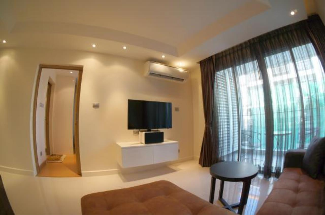 RE/MAX Town & Country Property Agency's Nice condo for sale or rent in Pratumnak 5