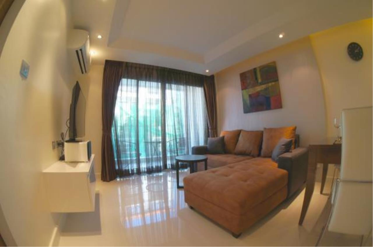 RE/MAX Town & Country Property Agency's Nice condo for sale or rent in Pratumnak 6