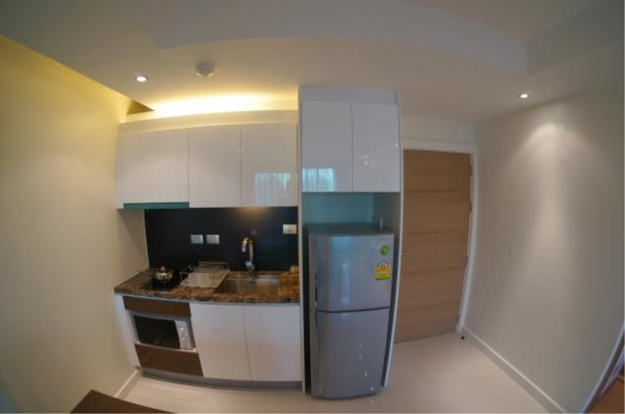 RE/MAX Town & Country Property Agency's Nice condo for sale or rent in Pratumnak 8