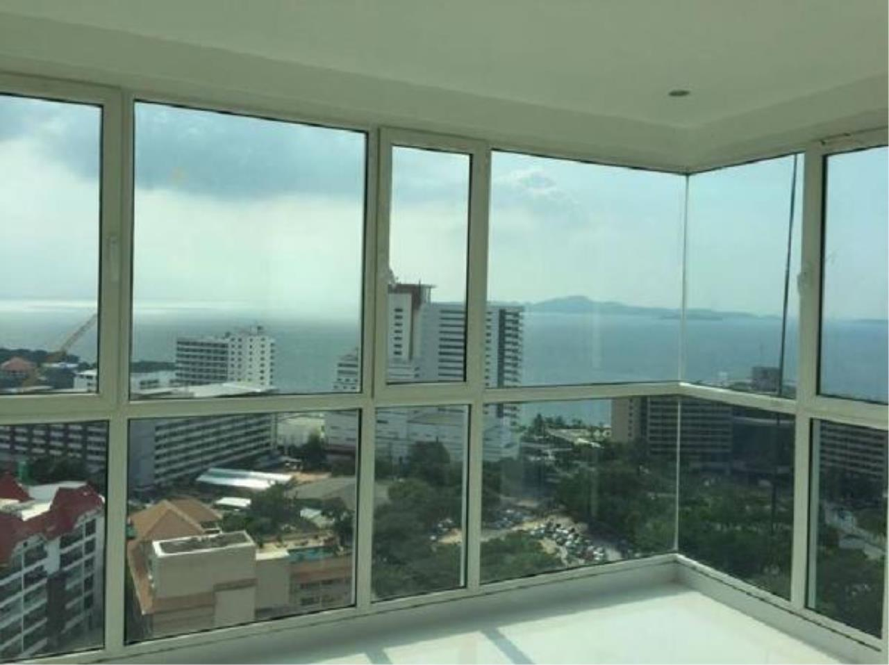 RE/MAX Town & Country Property Agency's Nice condo for sale in Pratamnak 5
