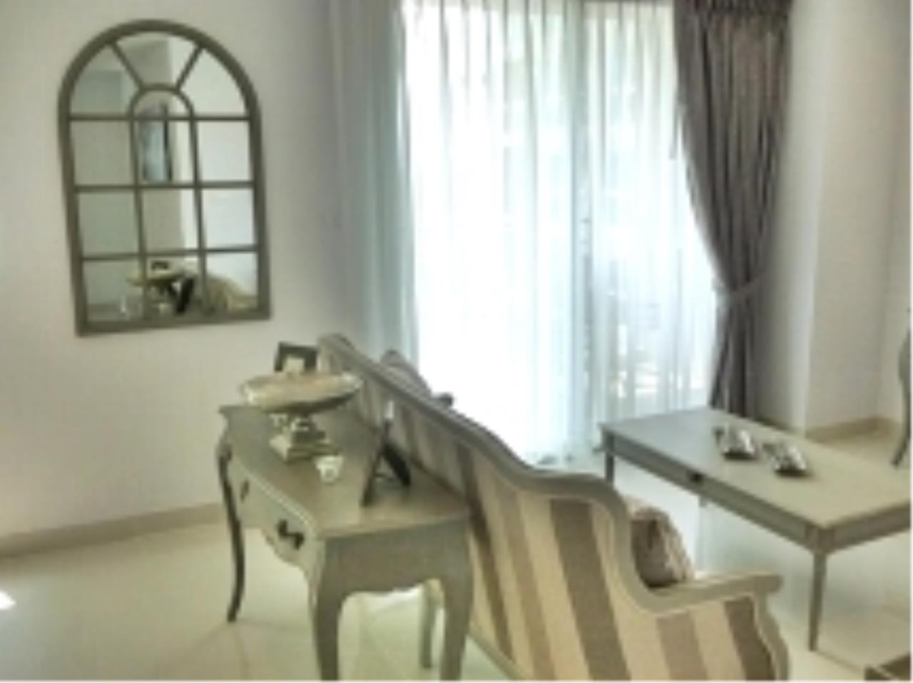 RE/MAX Town & Country Property Agency's Luxury two bed room for sale and rent in Pratamnak 10