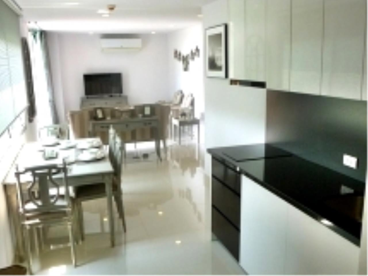 RE/MAX Town & Country Property Agency's Luxury two bed room for sale and rent in Pratamnak 11