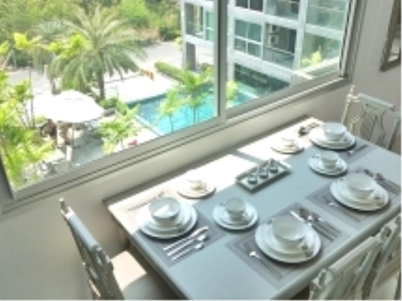 RE/MAX Town & Country Property Agency's Luxury two bed room for sale and rent in Pratamnak 5