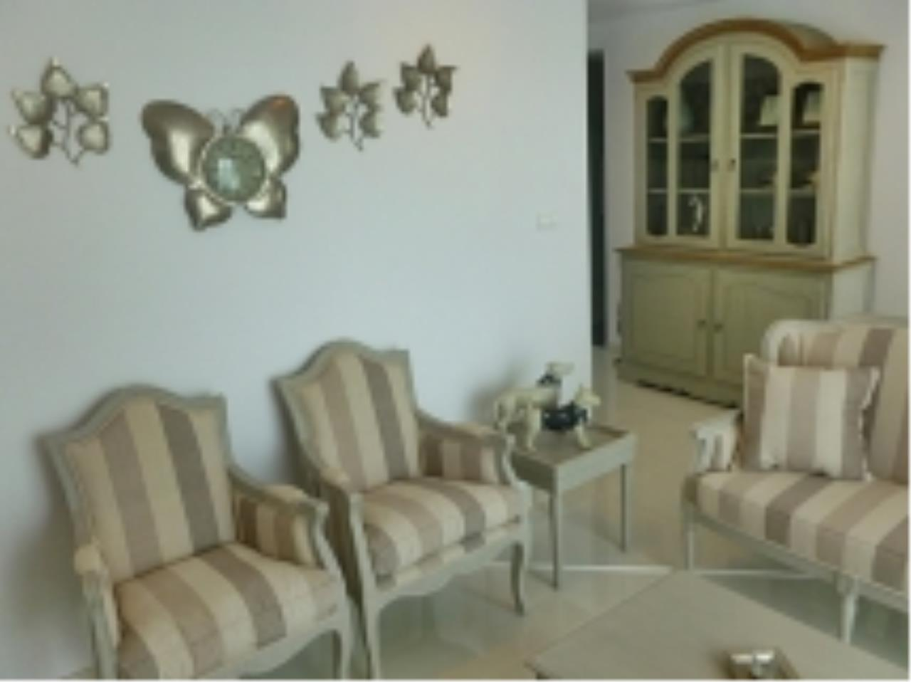 RE/MAX Town & Country Property Agency's Luxury two bed room for sale and rent in Pratamnak 6
