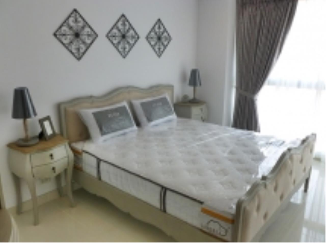 RE/MAX Town & Country Property Agency's Luxury two bed room for sale and rent in Pratamnak 8
