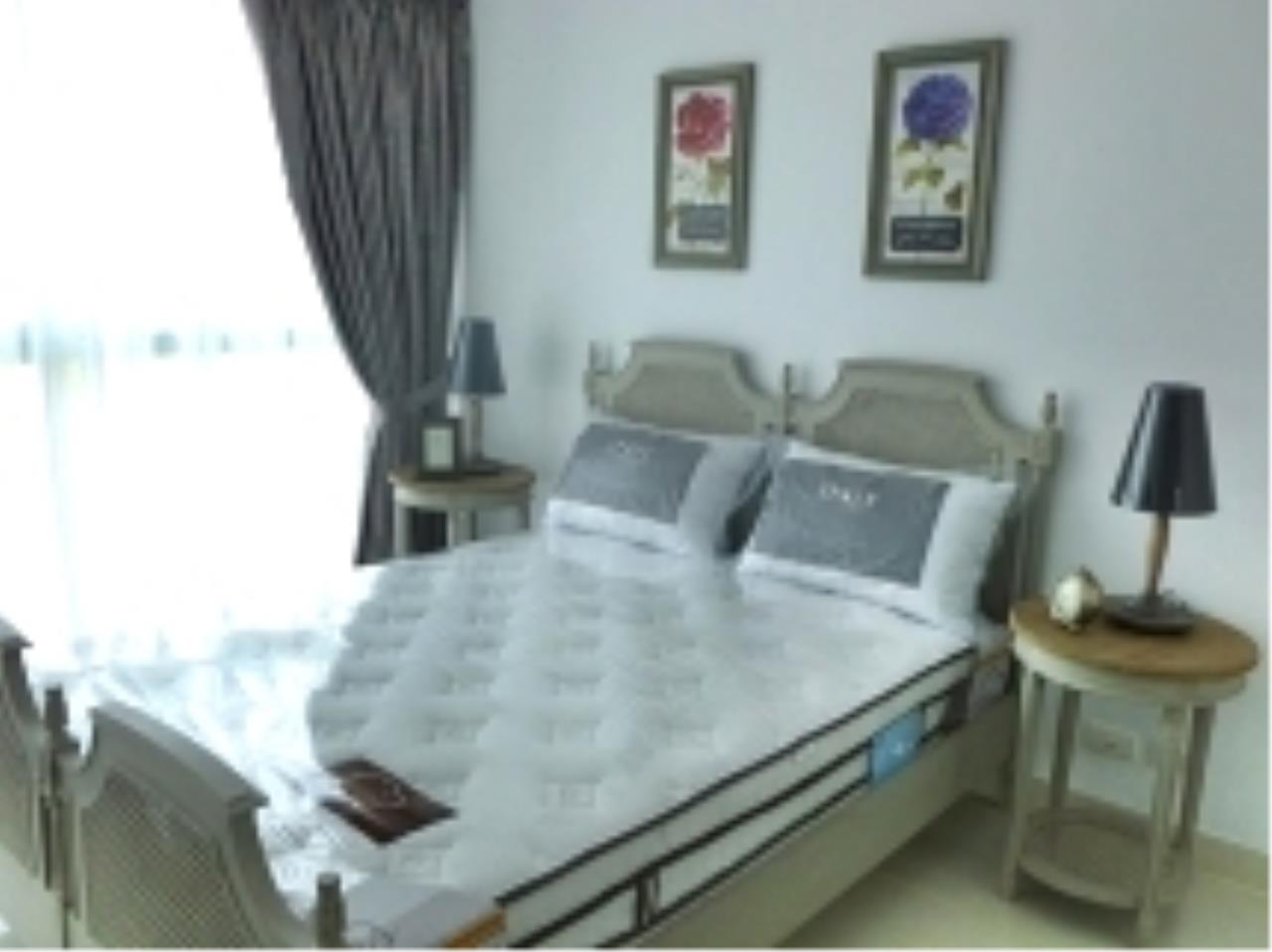 RE/MAX Town & Country Property Agency's Luxury two bed room for sale and rent in Pratamnak 9