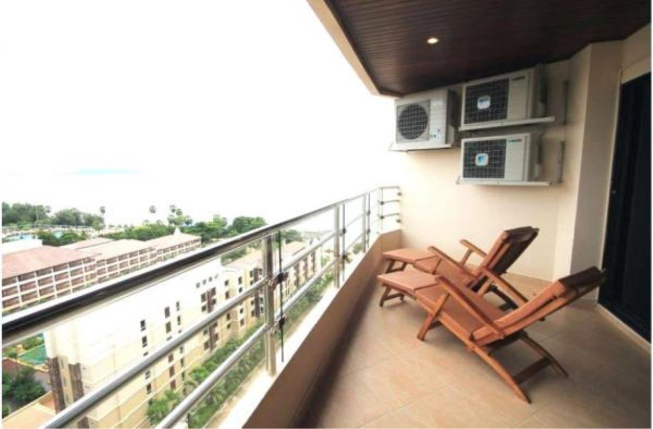 RE/MAX Town & Country Property Agency's 2 Bedrooms Sew View in Pratamnak 1
