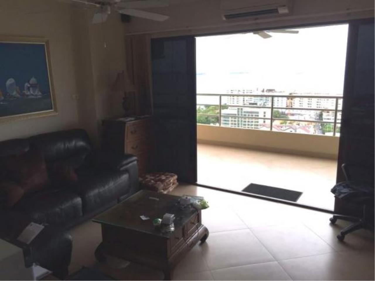 RE/MAX Town & Country Property Agency's Sea View condo for sale in Pratamnak 6