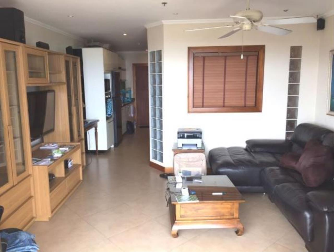 RE/MAX Town & Country Property Agency's Sea View condo for sale in Pratamnak 8