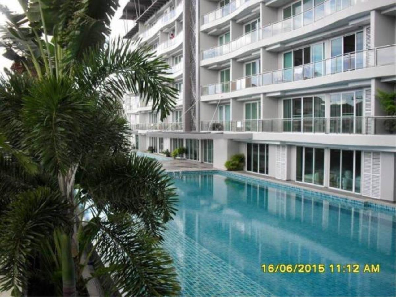 RE/MAX Town & Country Property Agency's Luxury 1 Bedroom for sale in Pratamnak 2