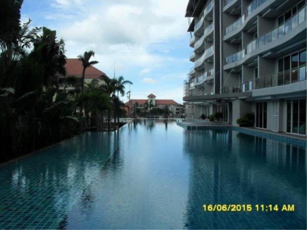 RE/MAX Town & Country Property Agency's Luxury 1 Bedroom for sale in Pratamnak 3