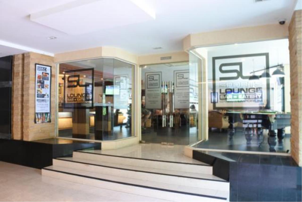 RE/MAX Town & Country Property Agency's Nice Studio  In Pratamnak 12