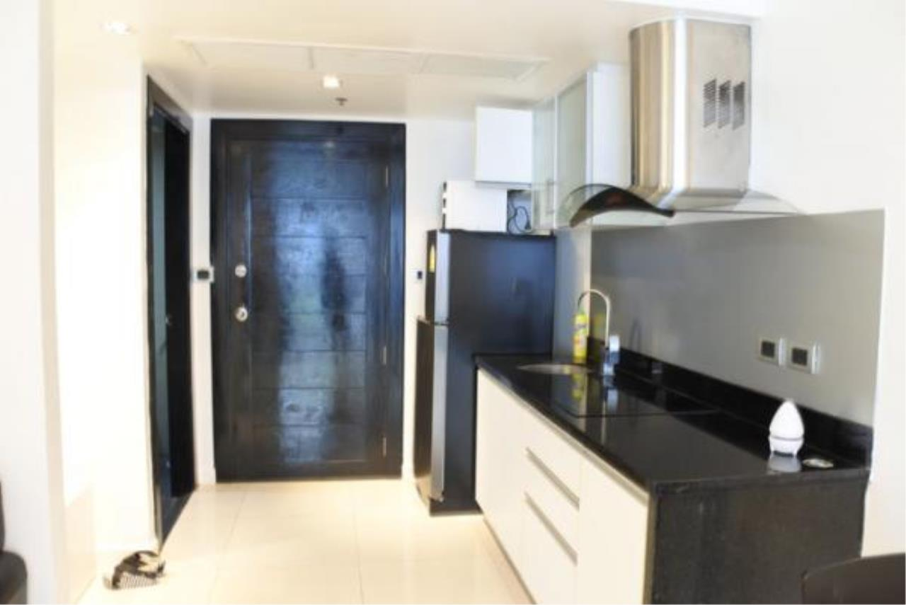 RE/MAX Town & Country Property Agency's Nice Studio  In Pratamnak 5