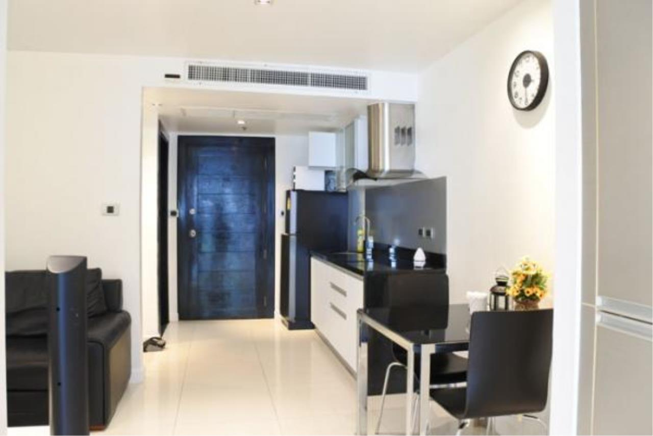 RE/MAX Town & Country Property Agency's Nice Studio  In Pratamnak 7