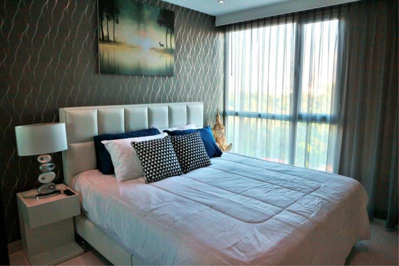 RE/MAX Town & Country Property Agency's Nice Condo in Pratamnak 11