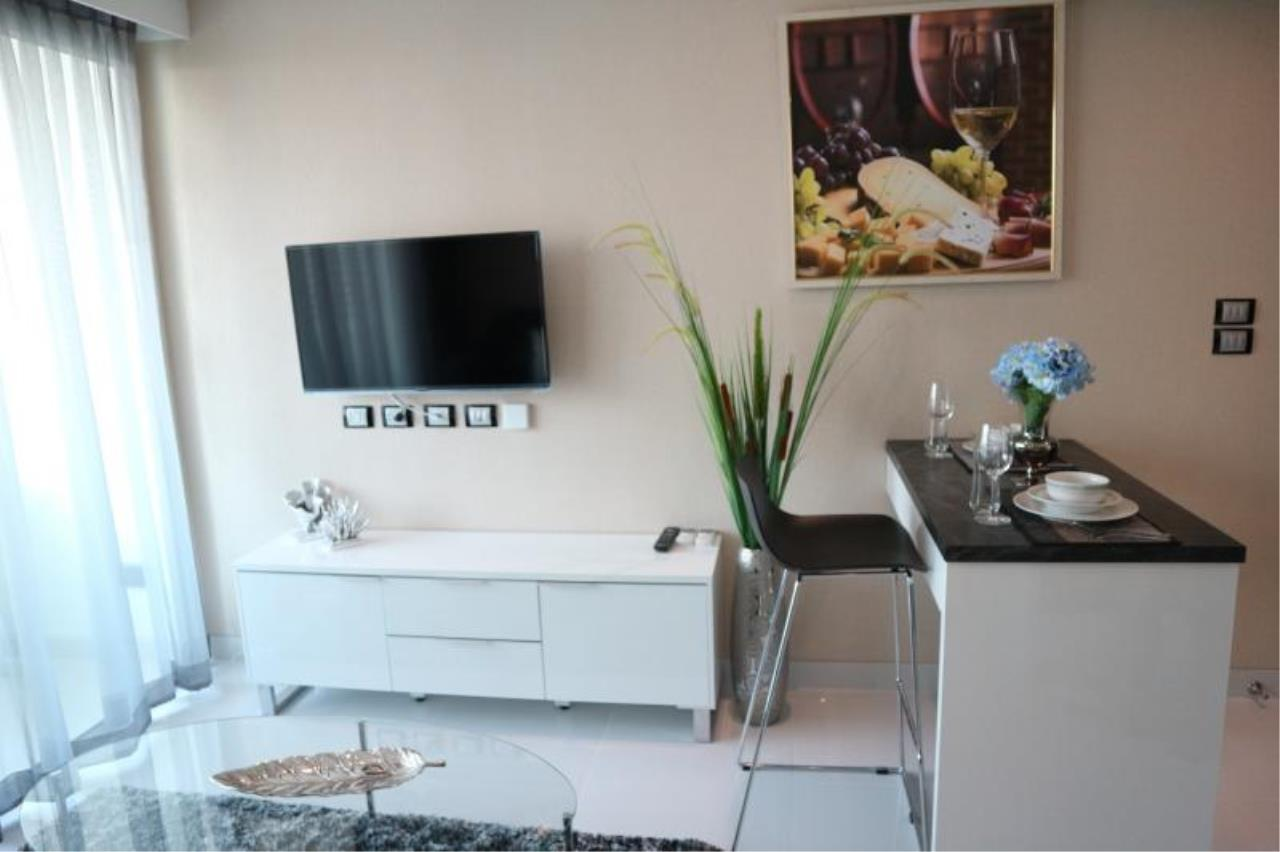 RE/MAX Town & Country Property Agency's Nice Condo in Pratamnak 9